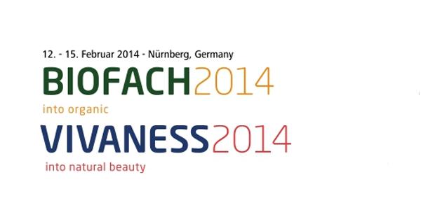 biofach vivaness 2014