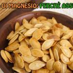 Cloruro di magnesio: perché assumerlo?