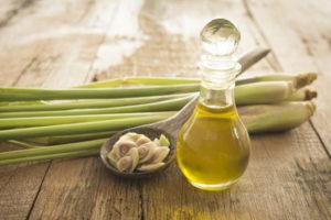 citronella olio essenziale