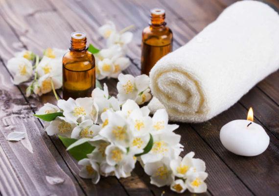 olio essenziale gelsomino