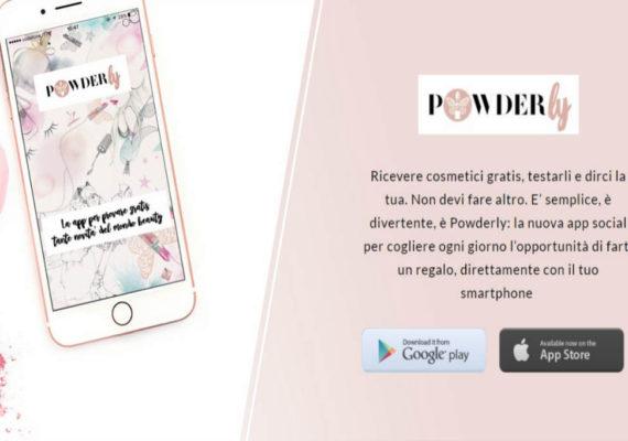powder app
