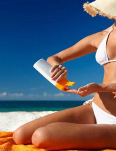 Proteggi la pelle dal sole scegliendo solo prodotti solari certificati