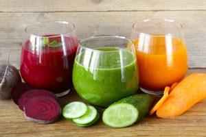 Healthy Drinks app
