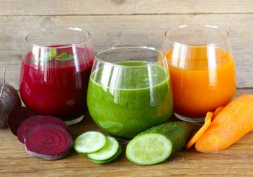Healthy Drinks app