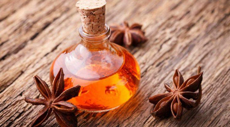 anice stellato olio essenziale