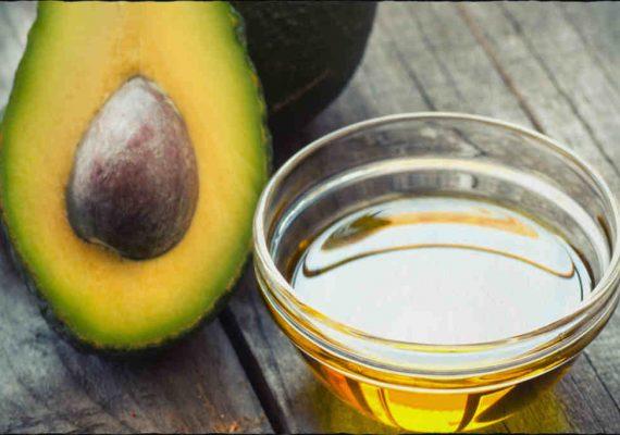 avocado olio essenziale