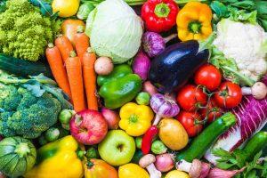 frutta verdura stagione app