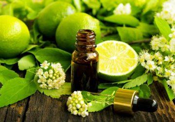 olio essenziale bergamotto