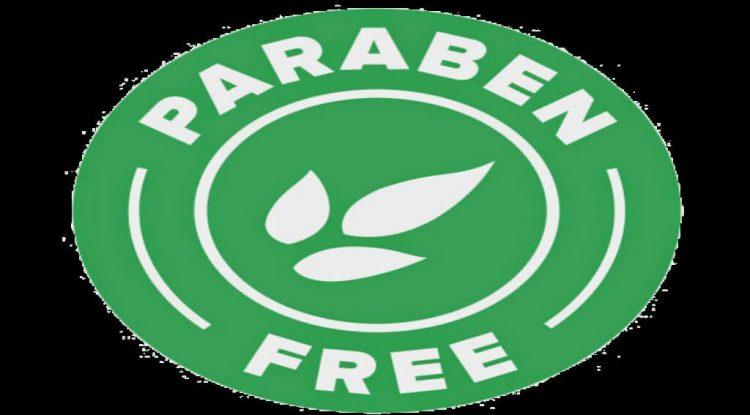 certificazione paraben free
