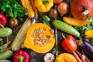 ricette vegetariane app