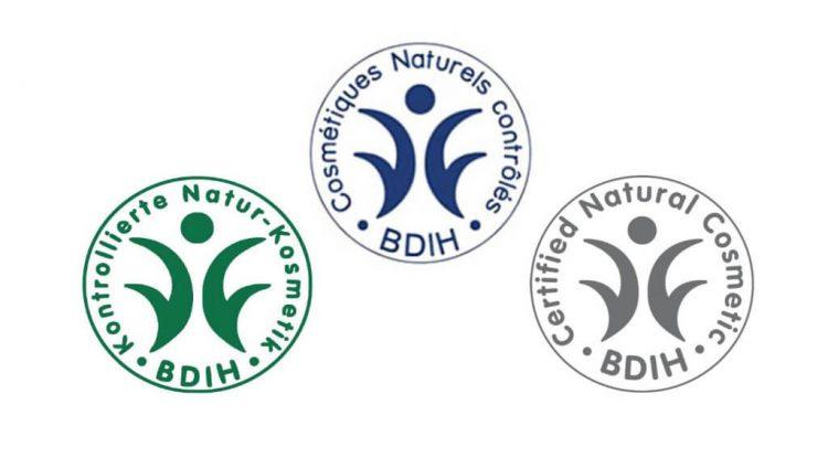 certificazione BDIH