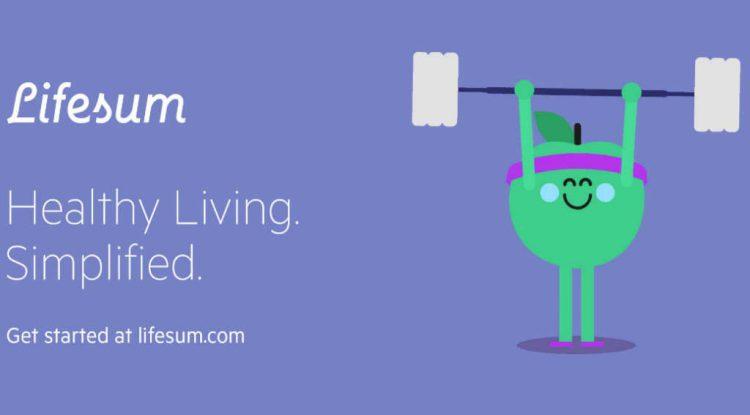 lifesum app