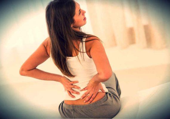 mal di schiena oli essenziali