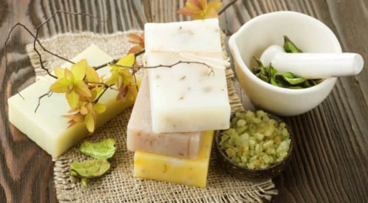 sapone base glicerina