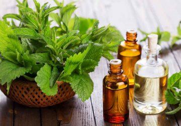 patchuchi olio essenziale