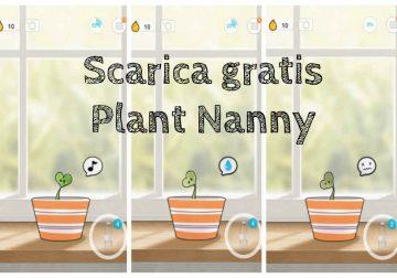 plantnanny app