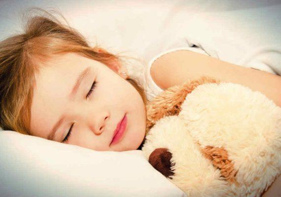 oli essenziali sonno bambini