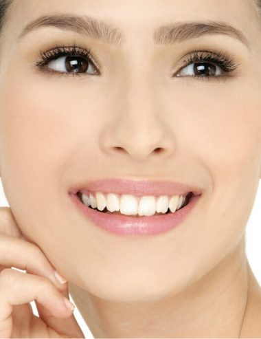 Elimina i punti neri dal viso in modo naturale con bicarbonato e limone