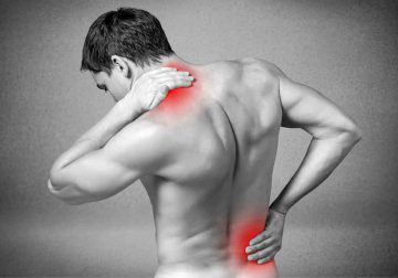 dolori muscolari oli essenziali