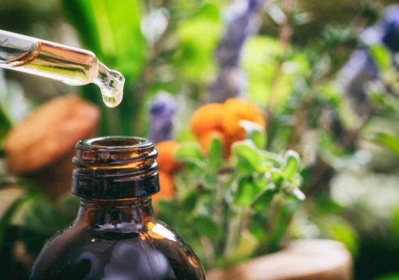 olio essenziale incenso