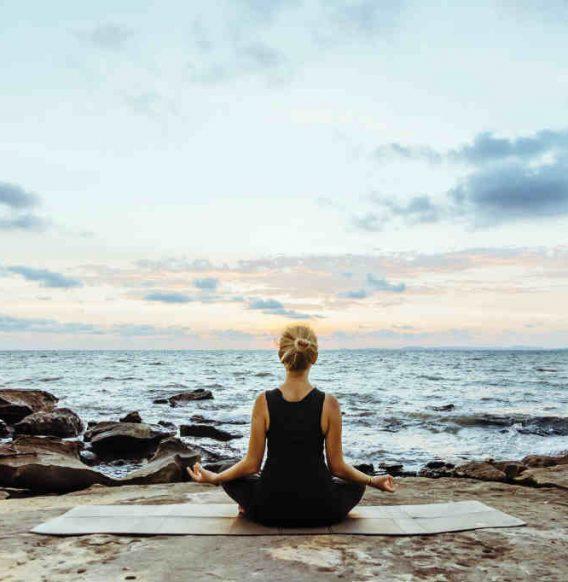 Serenity: scarica l'app per la meditazione guidata