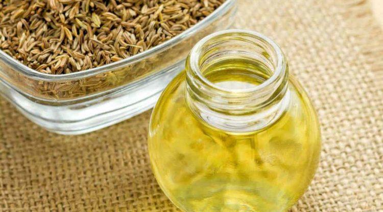 olio essenziale cumino