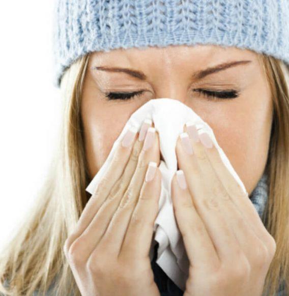 Naso screpolato, elimina il fastidio con i rimedi naturali