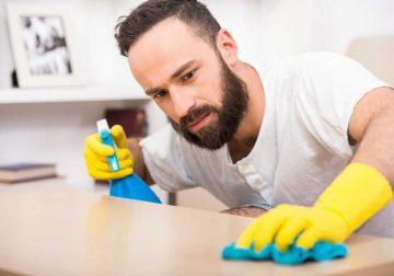 oli essenziali-pulizia