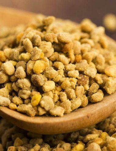 Il polline, l'alimento naturale che cura e migliora la salute