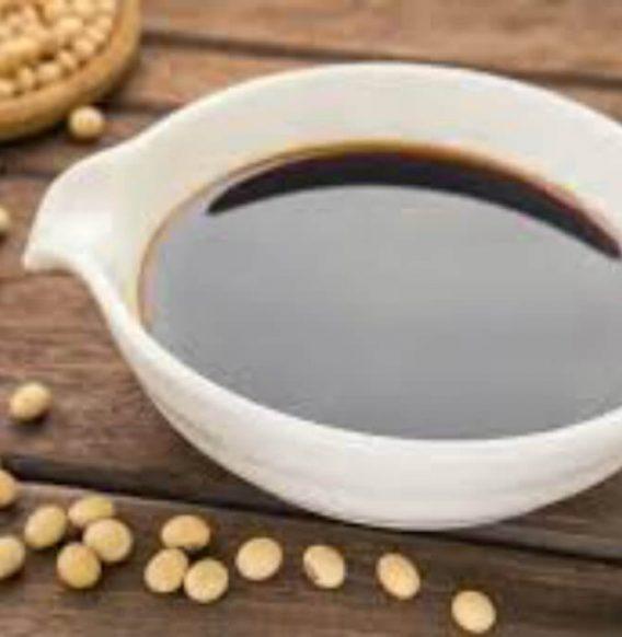 Salsa di soia, l'alternativa al sale per condire i tuoi piatti