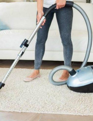 Casa pulita e profumata con il profuma aspirapolvere fai da te