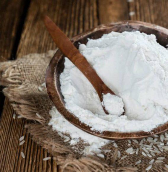 Dry flo, l'amido cosmetico perfetto per le creazioni homemade