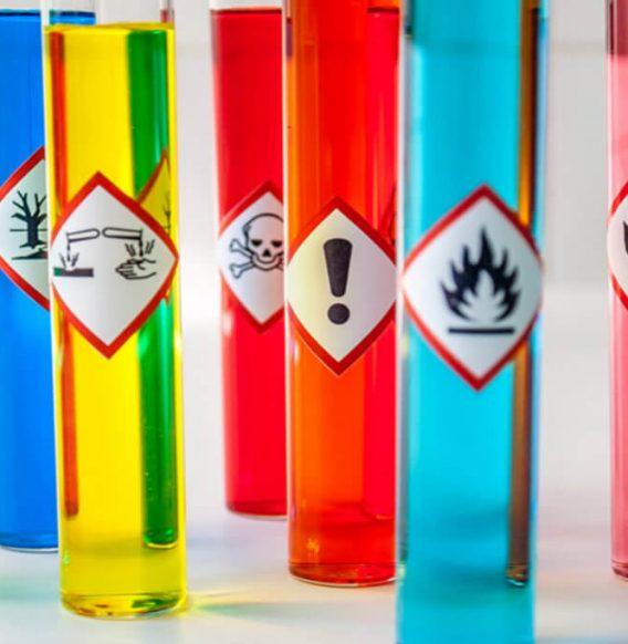 REACH, il sistema di vigilanza sulle sostanze chimiche in Europa