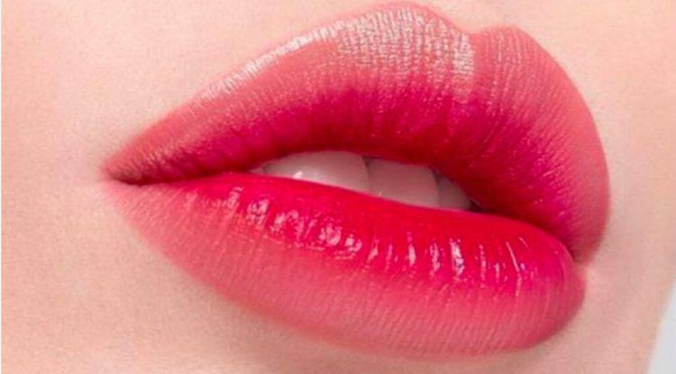rossetto bicolore