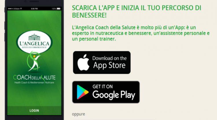 angelica app