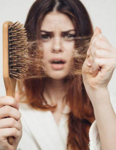 SOS caduta capelli, combattila con gli oli essenziali giusti