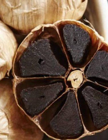 Aglio nero, una vera rivoluzione del gusto in cucina