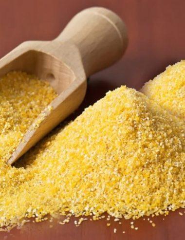 Farina da polenta, scopri le tipologie e le varietà più diffuse