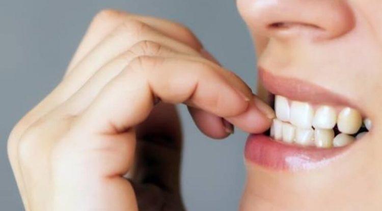 onicofagia mangiarti le unghie