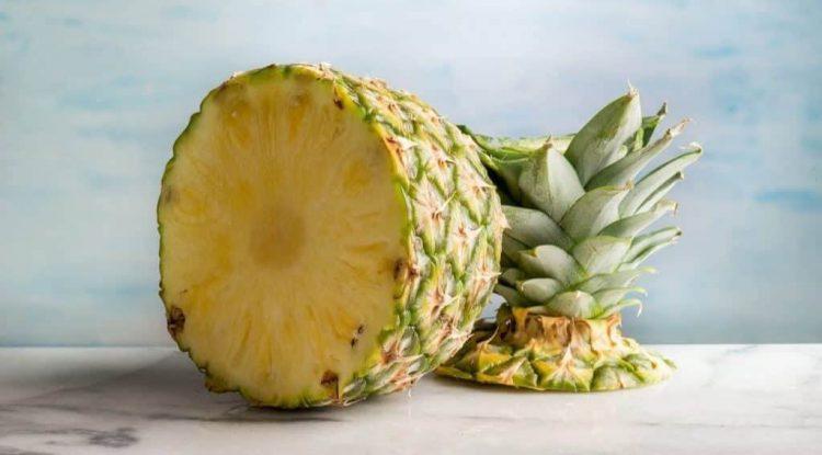 ananas cellulite