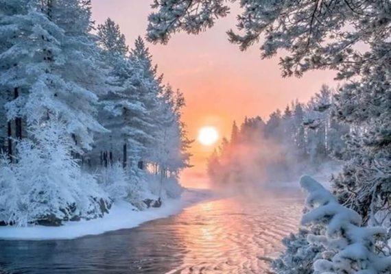 oli essenziali inverno