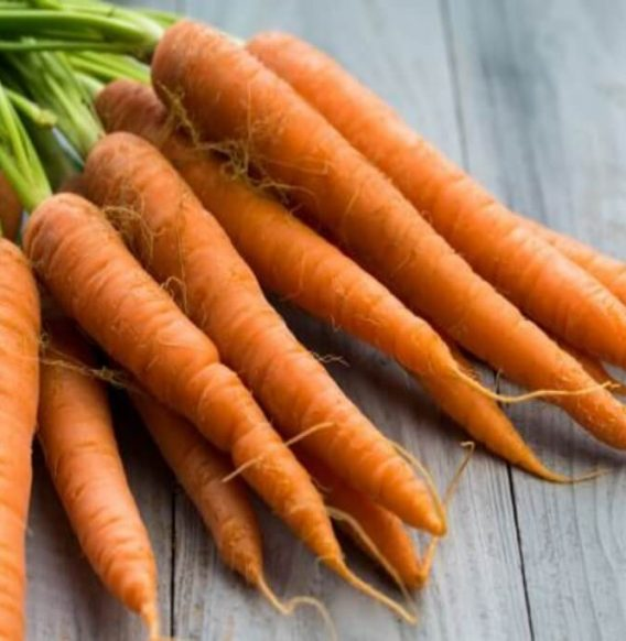 Farina di carote, alternativa gluten free da preparare in casa