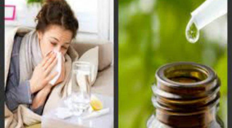 influenza oli