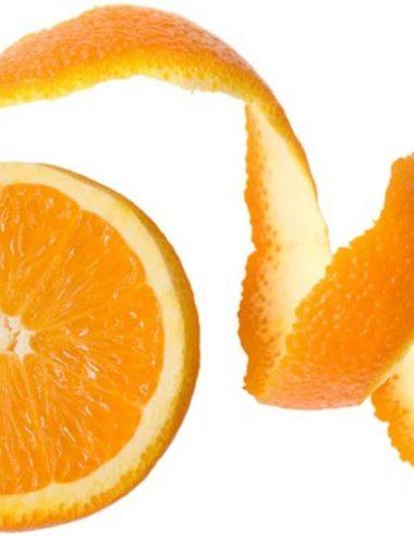 Scrub solido all'arancia e cannella, delizia per la pelle di tutto il corpo