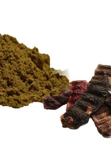 Shikakai, la polvere indiana protagonista della cosmesi naturale