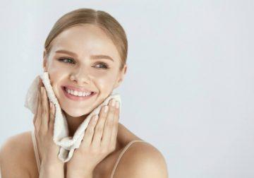 detergente viso mousse