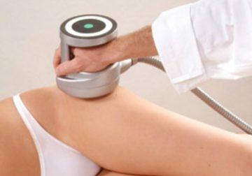 ultrasuoni trattamenti