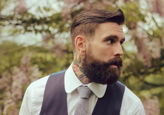 olio barba morbida