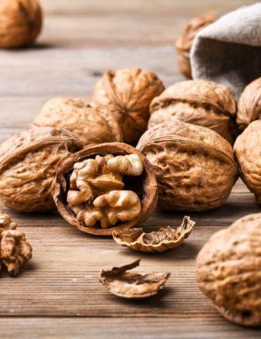 Farina di noci: alternativa senza glutine per dolci e pane