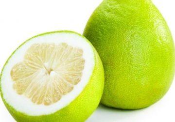 Pomelo, il delizioso antenato dell'arancia tutto da scoprire e gustare
